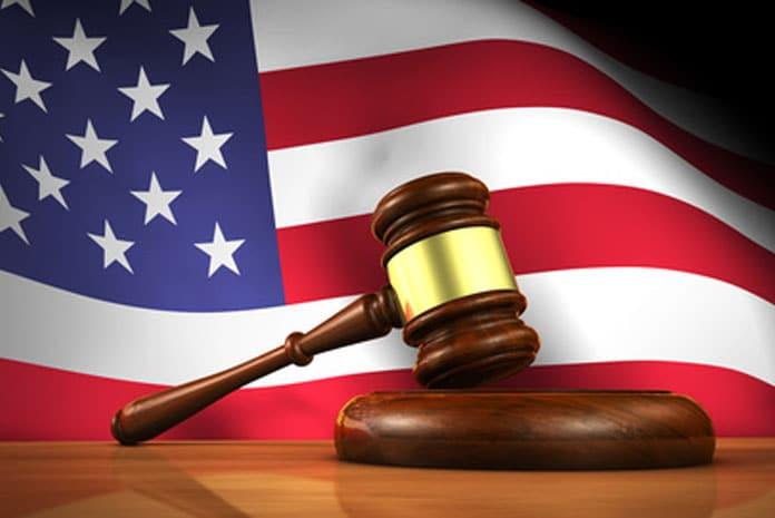 ESTA USA casier judiciaire