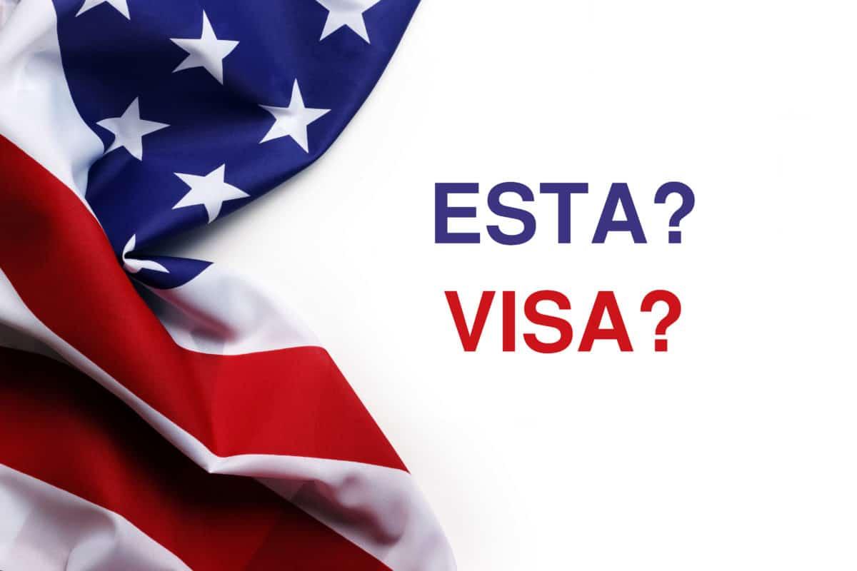 esta ou visa