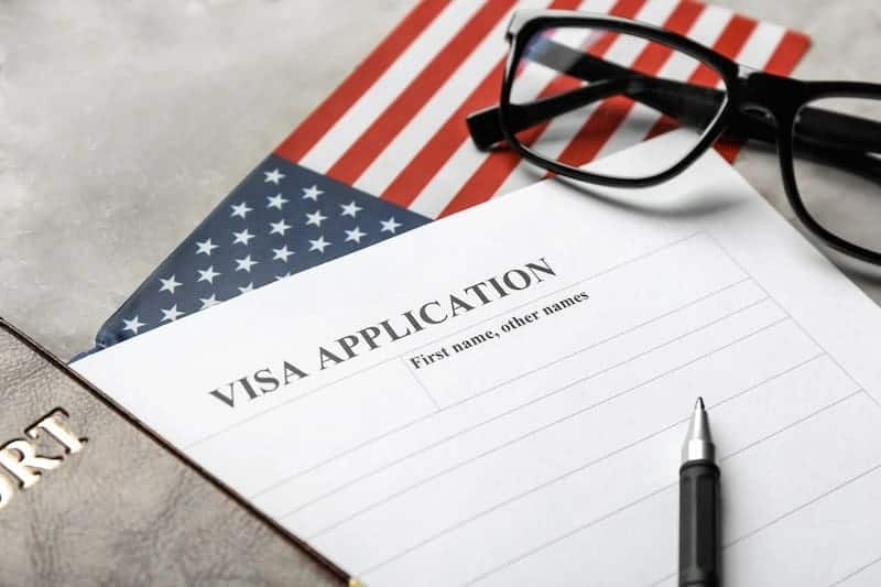 esta visa prix