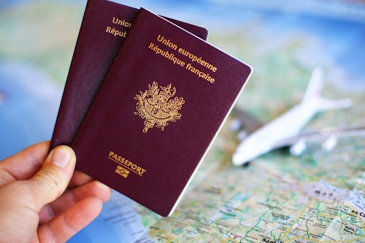 quelle est la duree pour obtenir un passeport