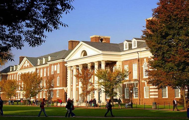 Le cout des universites Americaines
