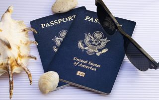 demande Visa Waiver Program