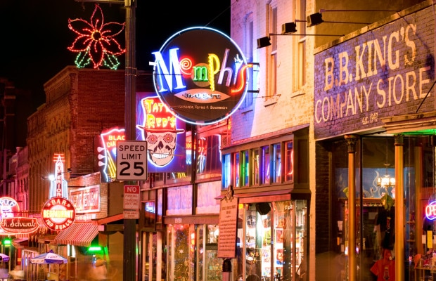Memphis USA