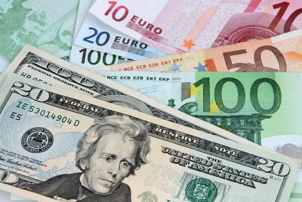 change-euro-dollar