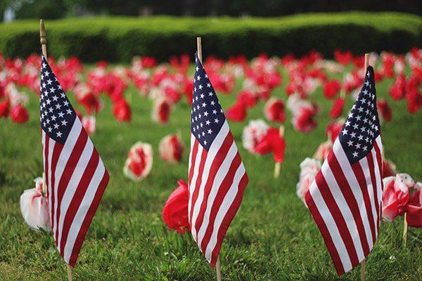 memorial-day USA
