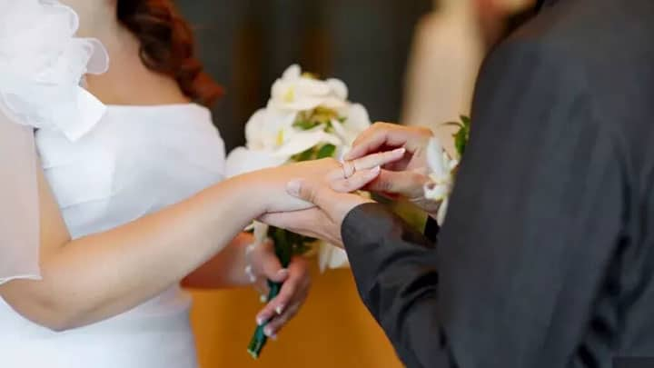 green card par le mariage