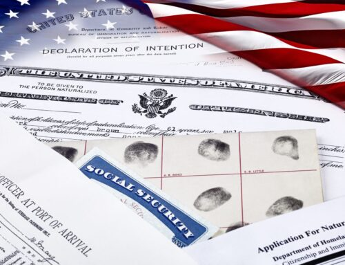 Comment obtenir la green Card par le travail ?