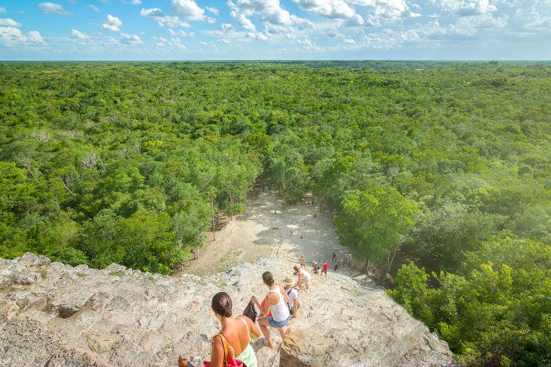 Visitax pour Quintana Roo